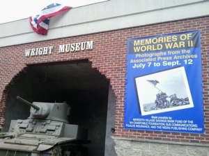 The Wright Museum in Wolfeboro, NH is worth a visit.