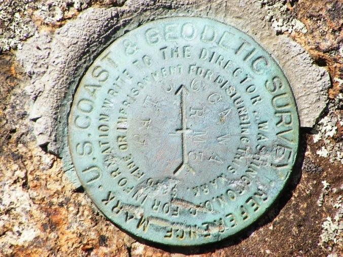 pawtuckaway-marker-north-mtn