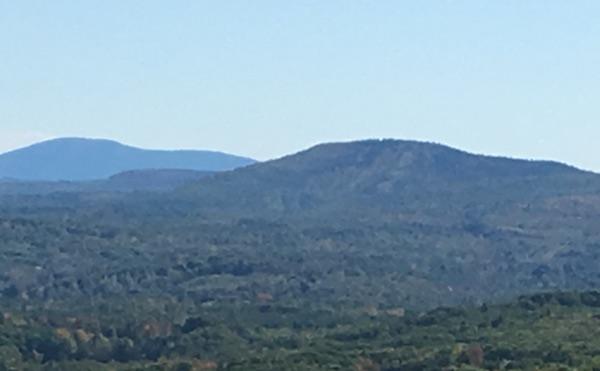 Mt. Watatic