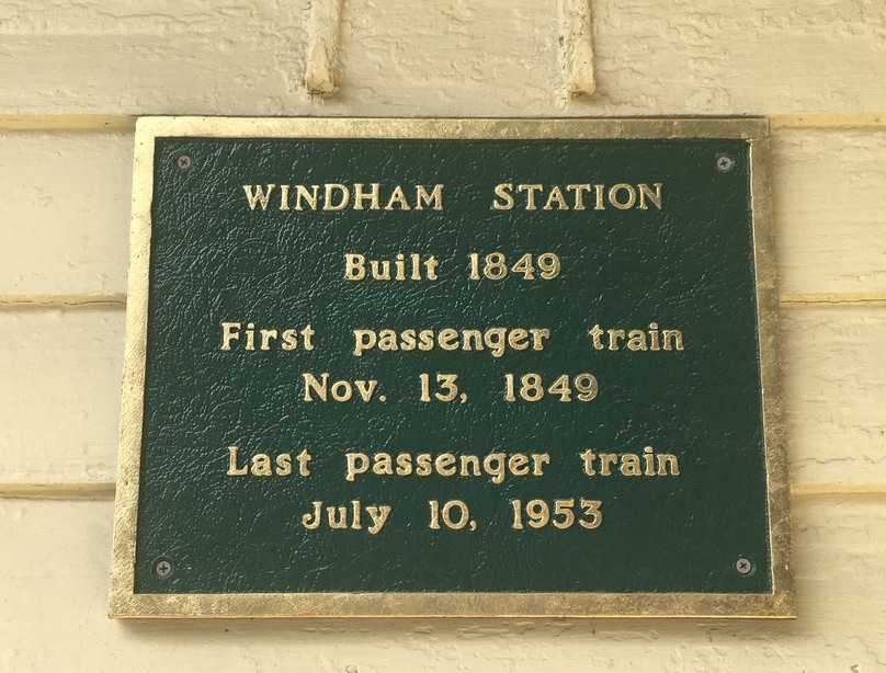 Windham Junction NH